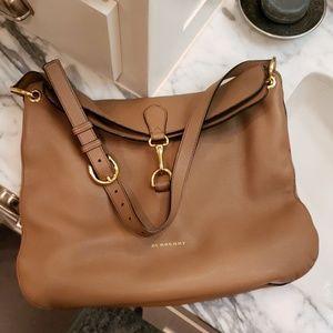 EUC Burberry shoulder bag
